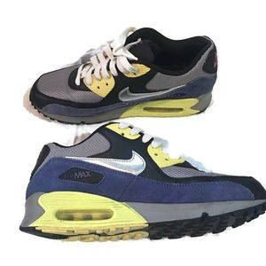 Nike Air Max 90 Women's Running Shoes Sz 10